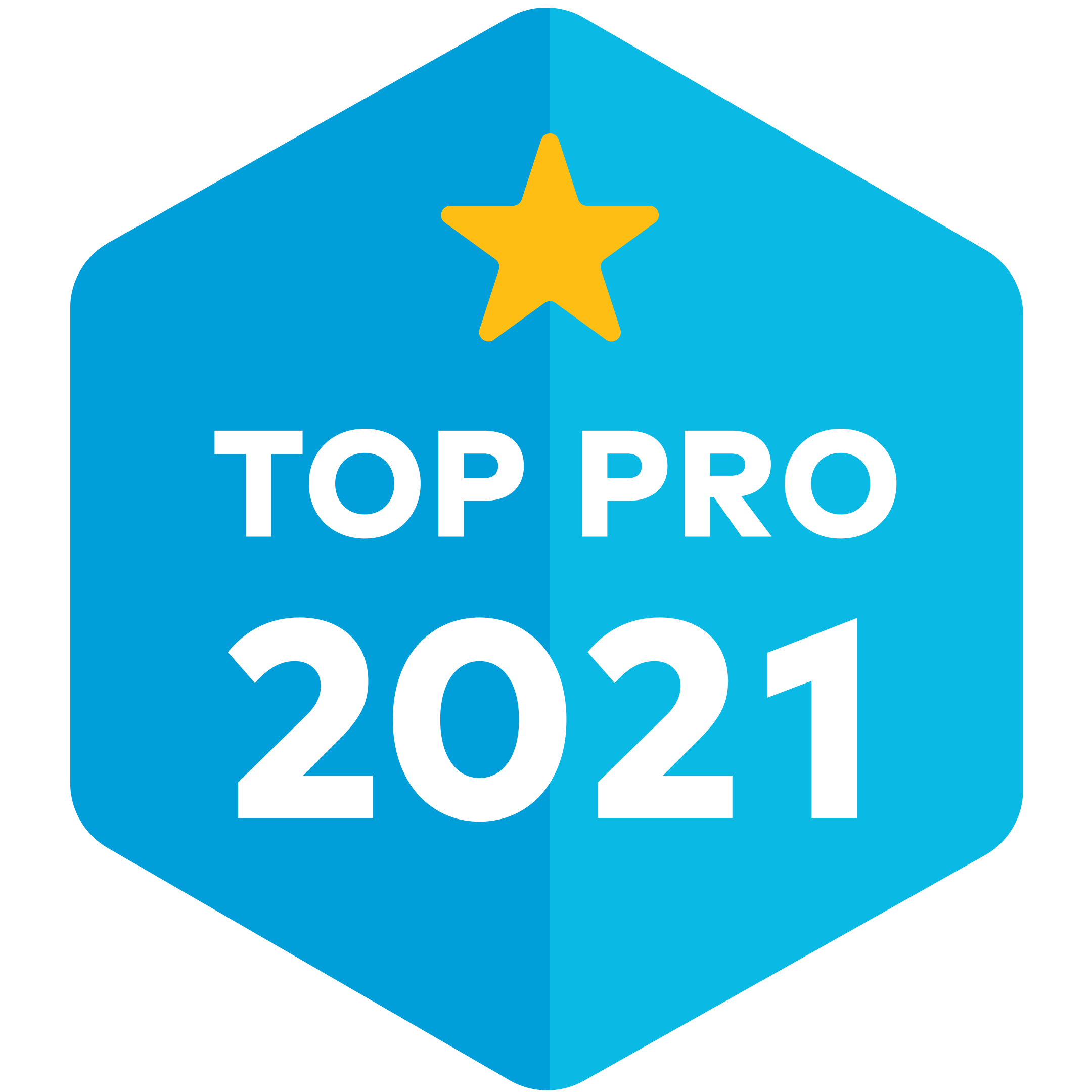 top pro 2021